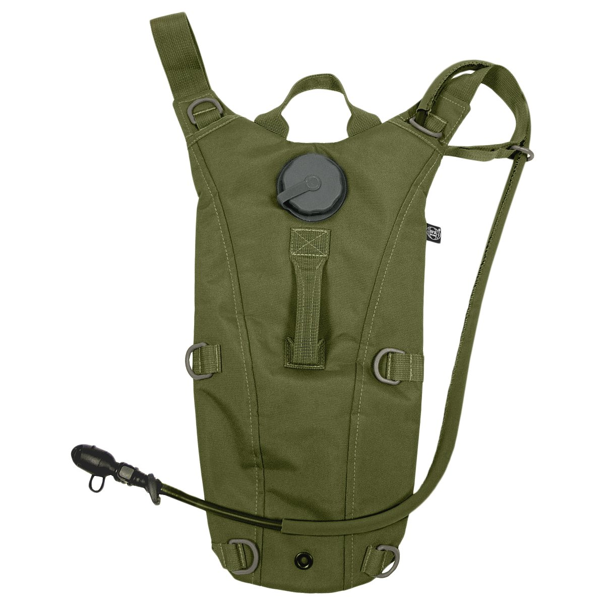 MFH Hydration Backpack TPU Extreme OD Green by MFH Max Fuchs