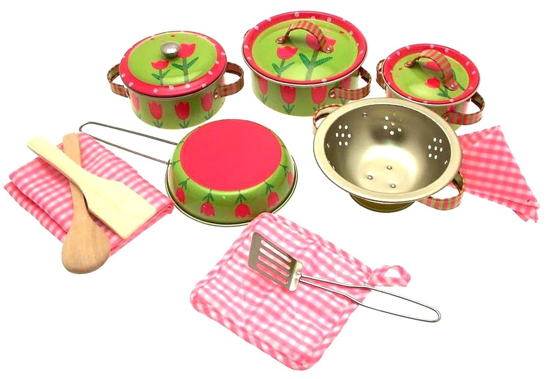 Play Kitchen Sets Kids Kitchen Set For Kids Kitchen Playsets Kitchen Toys Cookware for kids