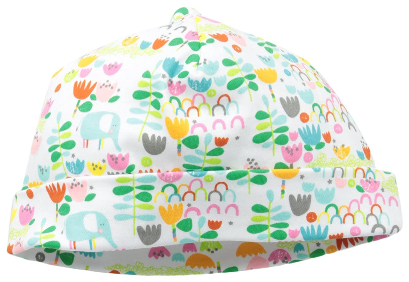 Baby Zutano Baby Girls Elephantasia Hat