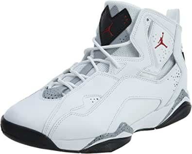 Nike Mens Jordan True Flight Basketball Shoes