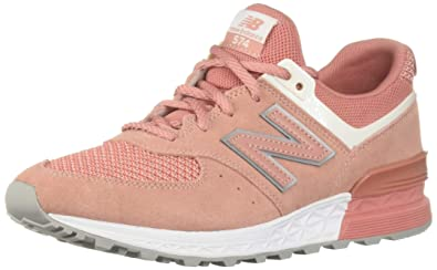 check out 72baa f2675 Amazon.com | New Balance Men's 574 Sport Sneaker | Road Running