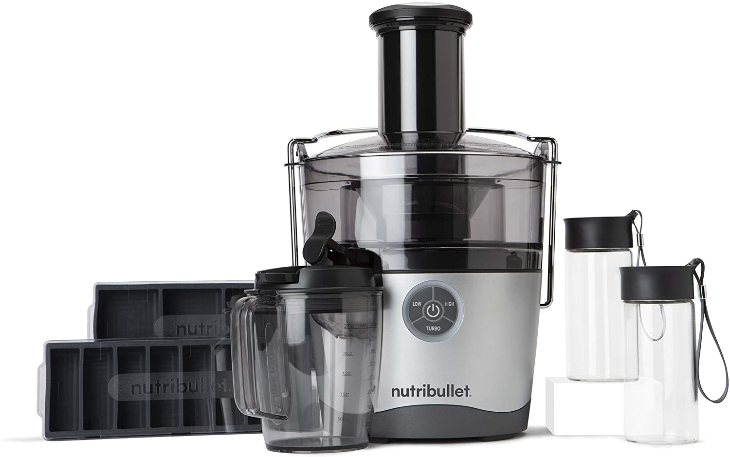 Best NutriBullet Juicers 2021