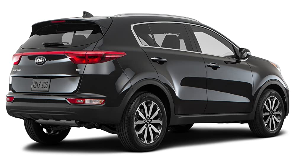 Amazon 2017 kia sportage reviews images and specs vehicles your photo could be featured on amazon vehicles if it meets these guidelines sciox Image collections