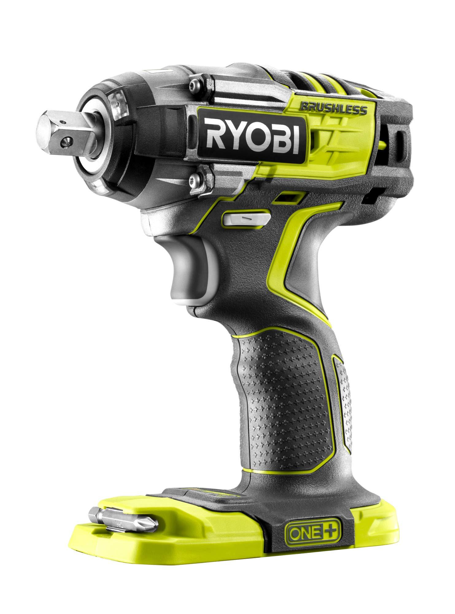 18V Body Only Ryobi One Impact Driver