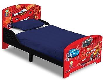 Disney Cars Single Bed