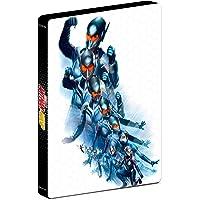 Homem-Formiga E A Vespa 3D - Steelbook [Blu-ray]