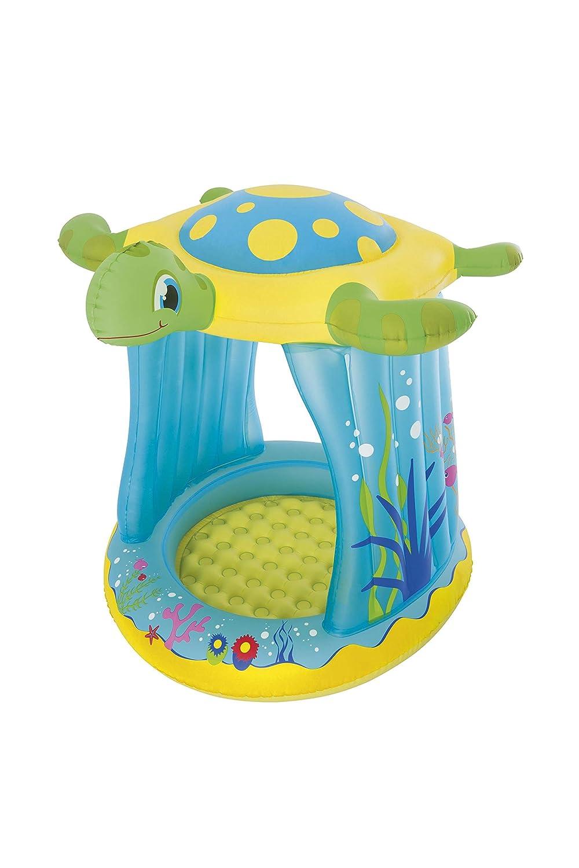 Piscina Hinchable Infantil Bestway Turtle Totz
