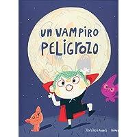Un vampiro peligrozo (Español Somos8)