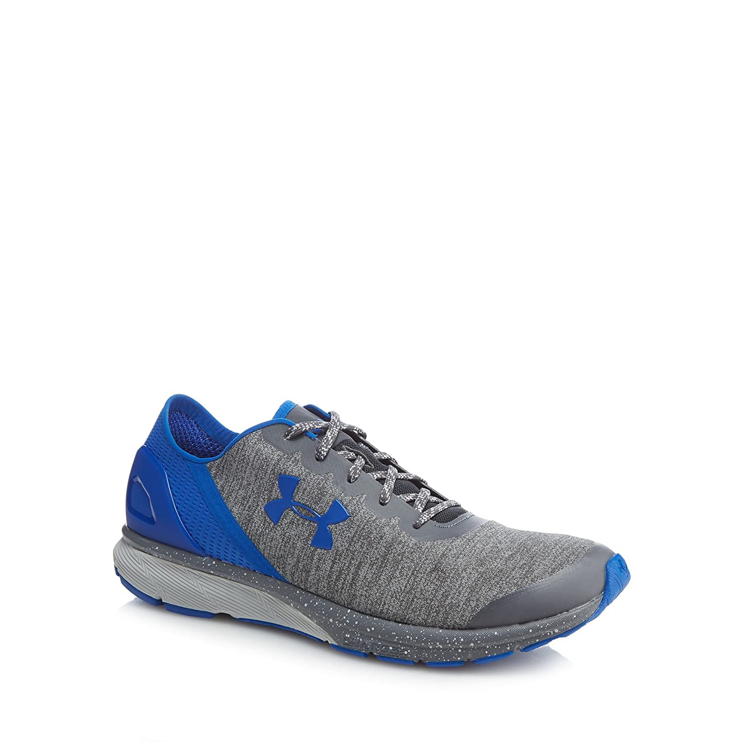 014c0ad04d846 Under Armour Men Blue 'Ua Charged Escape' Running Shoes: Amazon.co ...