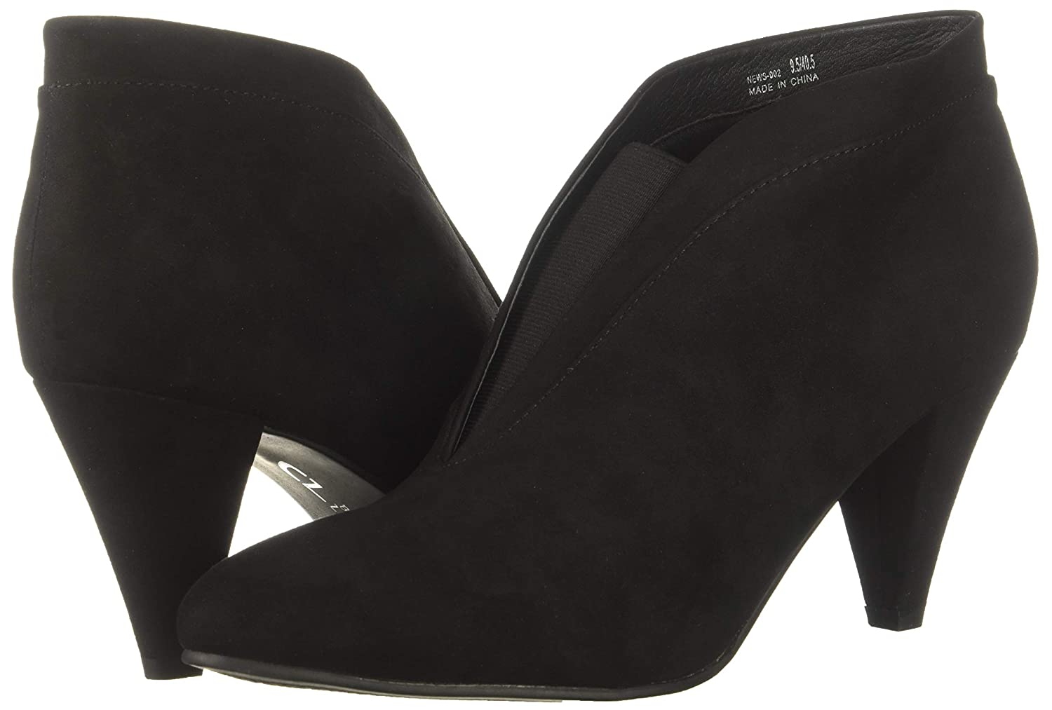 CL by Chinese Laundry Womens Nevine Ankle Boot