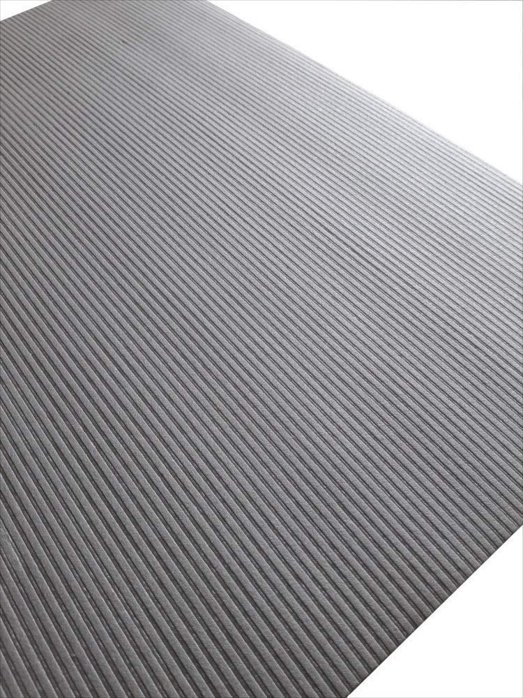 35 20-95 m/² Trittschalld/ämmung D/ämmung Boden Laminat Parkett 3 mm XPS GRAU