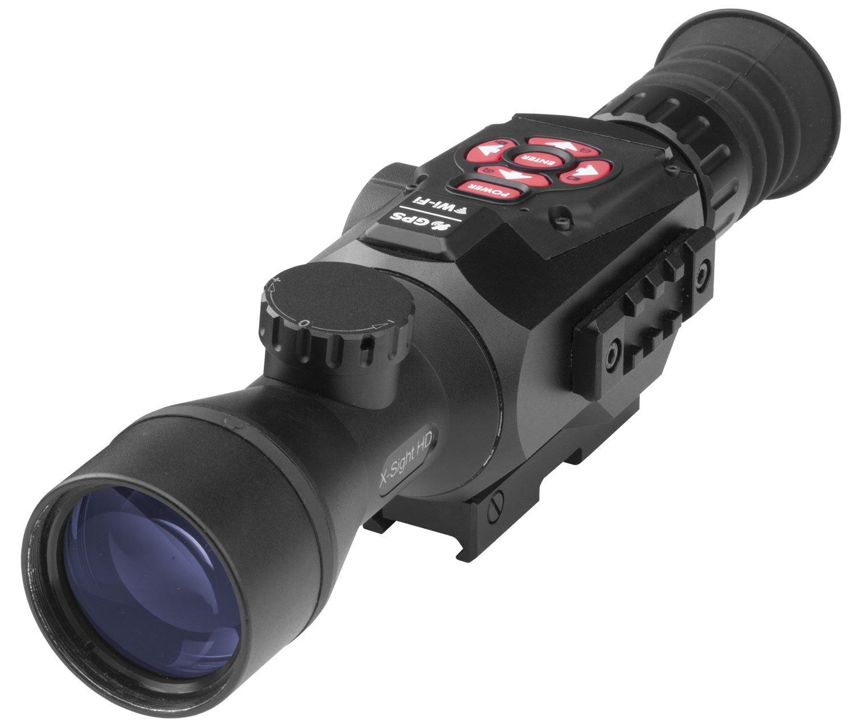 ATN X-Sight II Scope Smart HD Optics Gen 3-14 x 50mm by SSNS