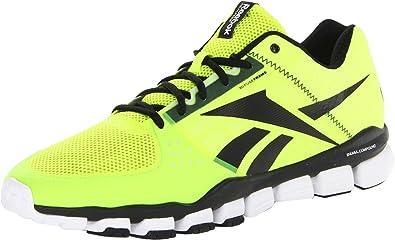 de4dc287f5b302 Reebok Footwear Mens Realflex Transition 4.0 Training Shoe