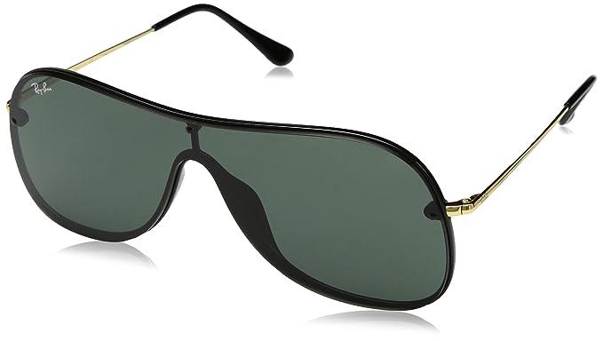 e2690482f1 RAYBAN Unisex s 0RB4311N 601 71 38 Sunglasses