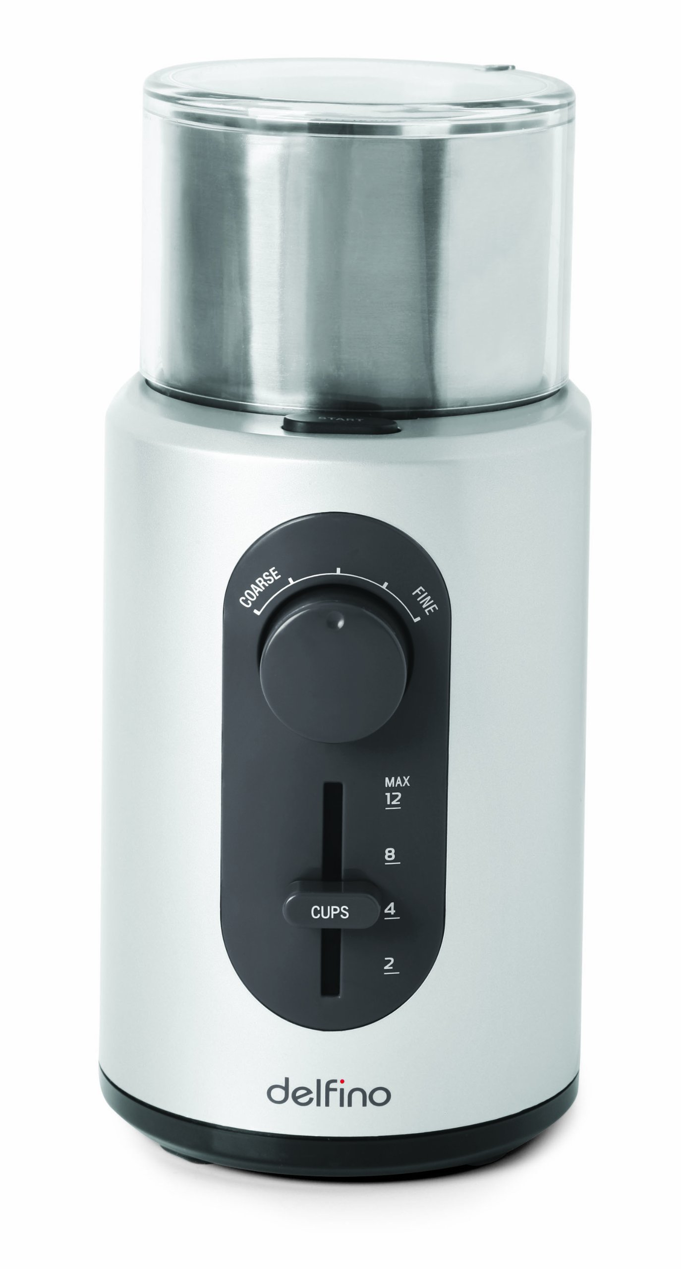 Salton Intelligent Coffee & Spice Grinder by Salton