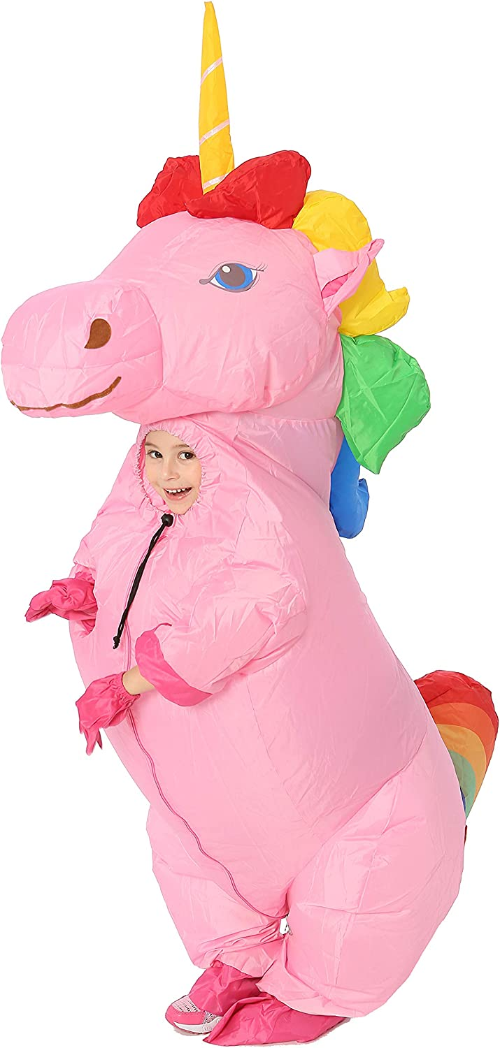 GOPRIME Unicorn Costumes