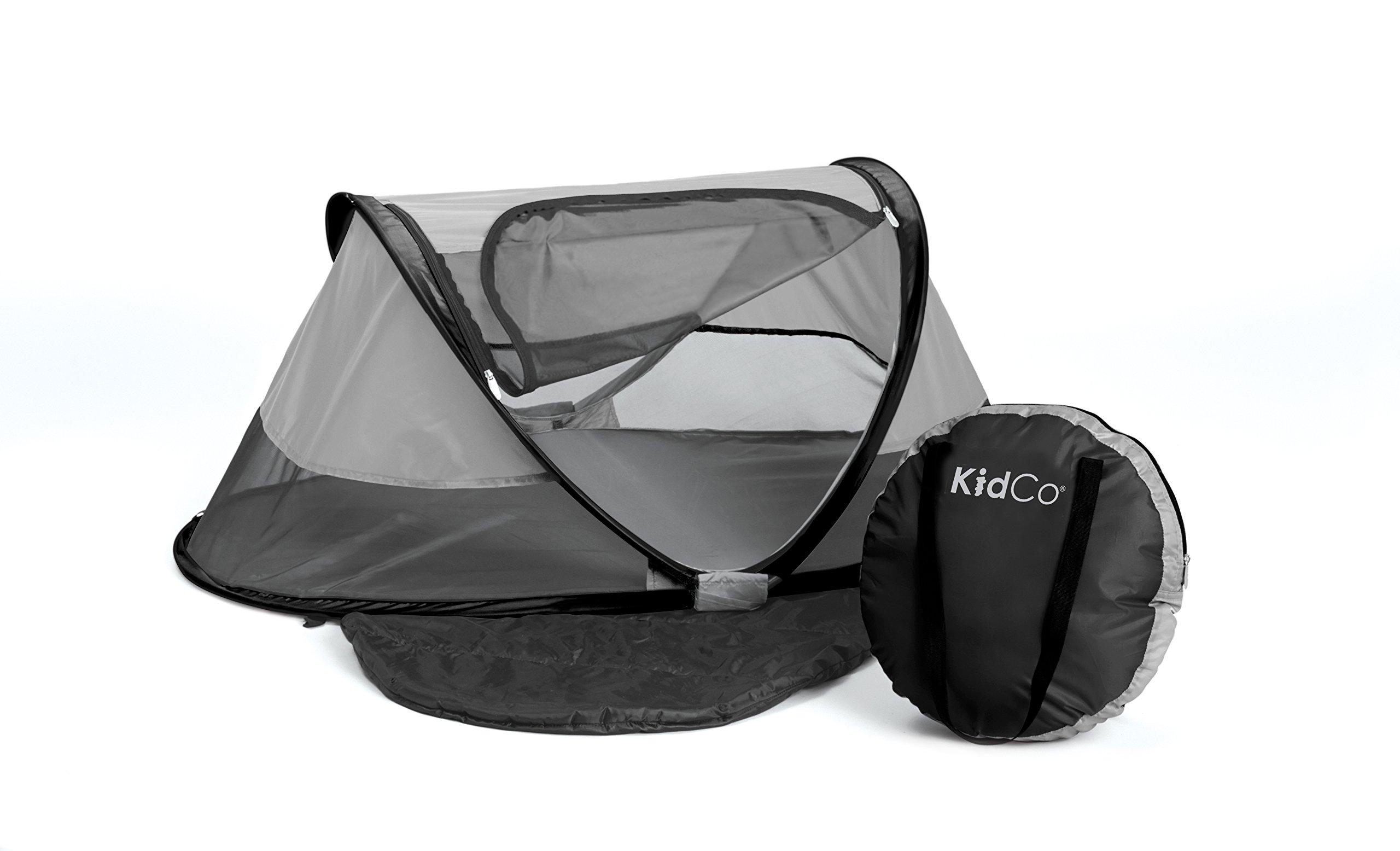 KidCo P3012 PeaPod Infant Travel Bed, Midnight