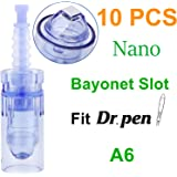 Dr. Pen Ultima A6 Nano Cartridges, Disposable Parts (10pcs)