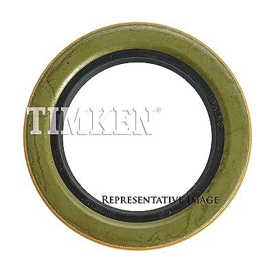 Timken 441130 Power Steering Worm Shaft Seal: Automotive