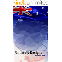 Untimely Designs (Yesterdays War Book 2)