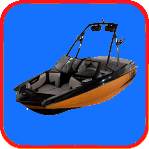 Boat Race ()