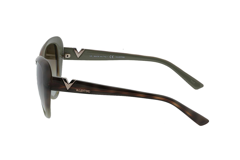 Amazon.com: Valentino anteojos de sol V625S para mujer 232 ...