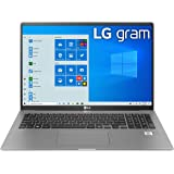 LG Gram 17'' Ultra-Lightweight Laptop with 10th Gen Intel Core Processor w/Intel Iris Plus