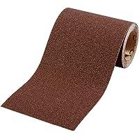kwb Schuurpapier op rol - rol schuurpapier 5 m voor metaal, hout, lak 115 mm, korrel K-40
