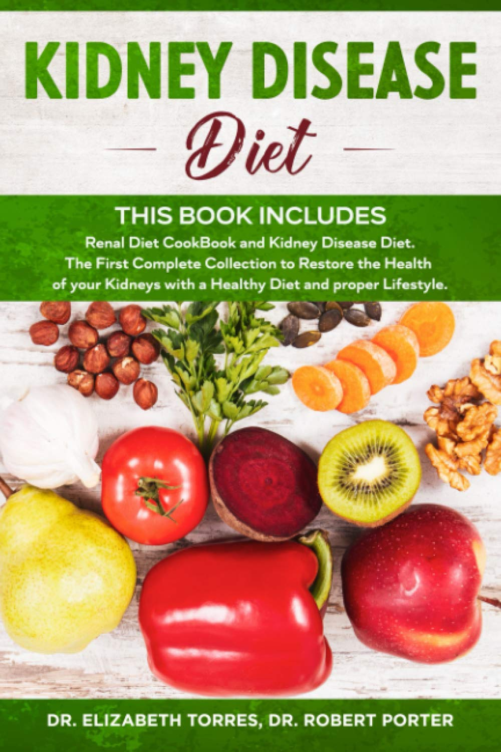 whole food renal diet