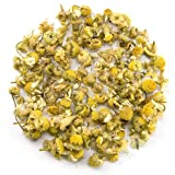 Chamomile Flowers - 100% Natural - 1 lb (16oz) - EarthWise Aromatics