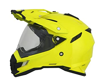 Helmet FX41DS HI-VIS SM
