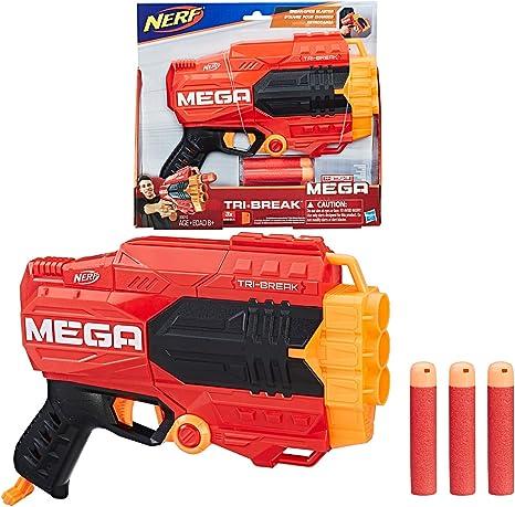 Nerf N-Strike Mega Tri-Break