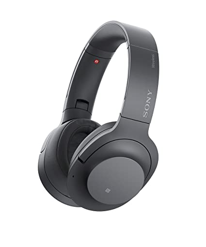 cf6d649ff60 Image Unavailable. Image not available for. Color: Sony Sony whh900n Hear  on 2 Wireless overear Noise Cancelling high Resolution Headphones ...