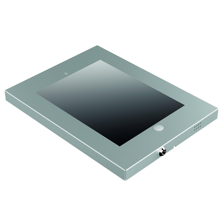 Plata PureMounts PDS-5700 Funda para Tableta para iPad 2//3//4//Air