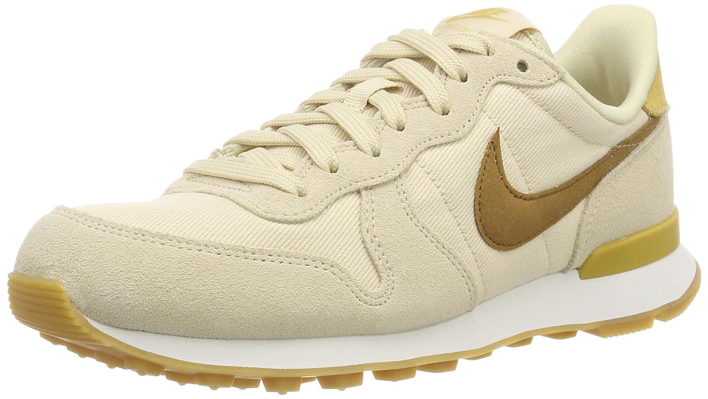 TALLA 40 EU. Nike Wmns Internationalist, Zapatillas de Deporte para Mujer