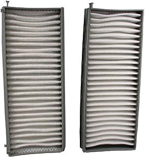 99-03 Pentius PHB5675A UltraFLOW Cabin Air Filter for Hyundai Sonata ,XG300//XG350 ,Santa Fe 02-04 01-03