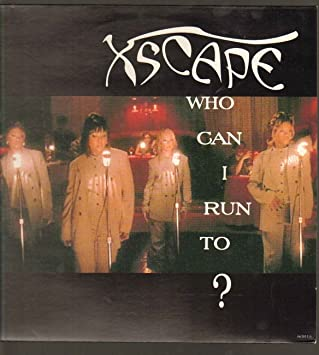 Xscape - Xscape / Who Can I Run To - Amazon.com Music