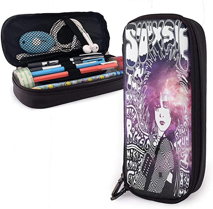 Siouxsie and The Banshees Drawstring Bags Multifunction Bundle Backpack Large Capacity Lightweight Simple Portable