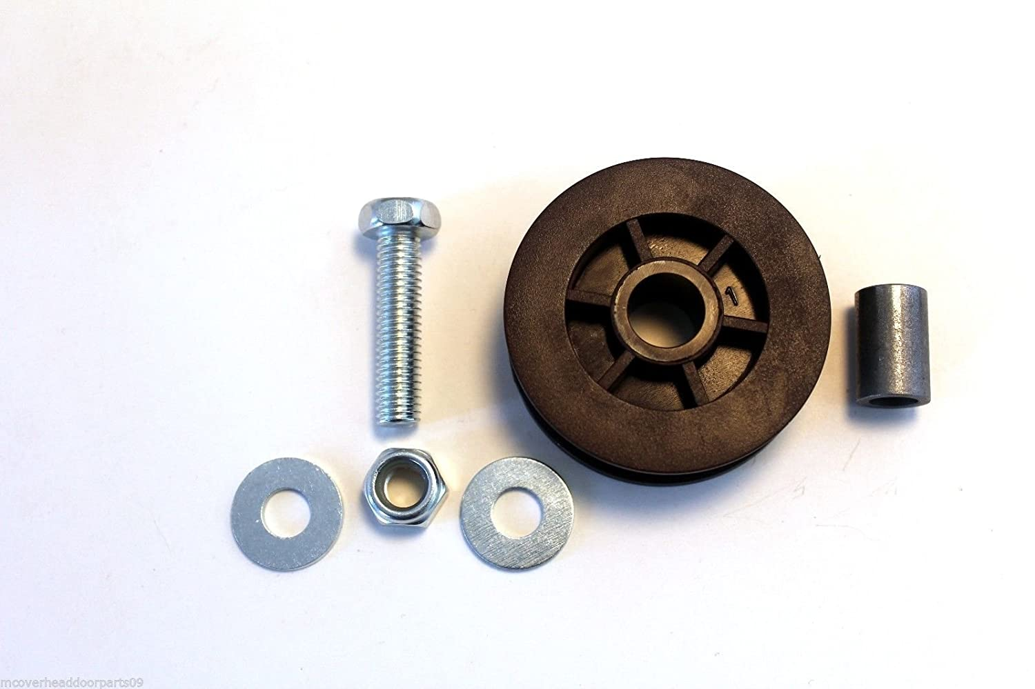 Genie Garage Door Opener Front Belt//Chain Pulley Assembly Part # 36605A.S
