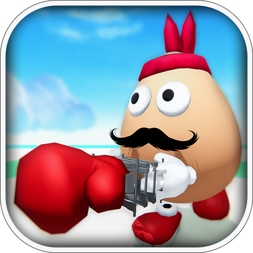 Punch Knockout Mayhem -