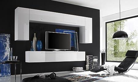 Parete Attrezzata Porta Tv Moderna.Web Convenienza Primo 10 Parete Attrezzata Soggiorno Moderna Porta