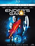 Ender's Game - Special Edition (Blu-Ray)