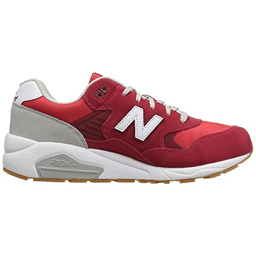 buy popular f3388 87f4a New Balance Men's 580 Elite Edition Revlite MRT580MB (Size ...