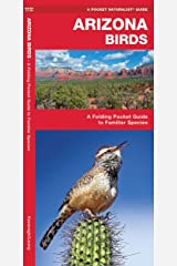 Arizona Birds (Wildlife and Nature Identification) Pamphlet