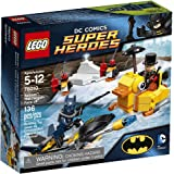 LEGO DC Superheroes, Batman: The Penguin Face Off (76010) (Discontinued by Manufacturer)