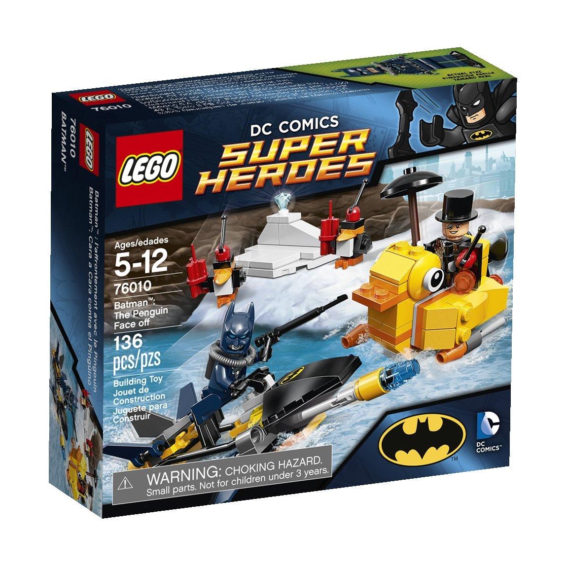 Top 23 Best Batman Toys 2020: LEGO, Mask, Costume for Kids 1