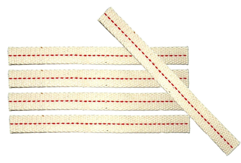Fuego mano plano mecha de 12,5mm x 12cm, en 5unidades) Feuerhand