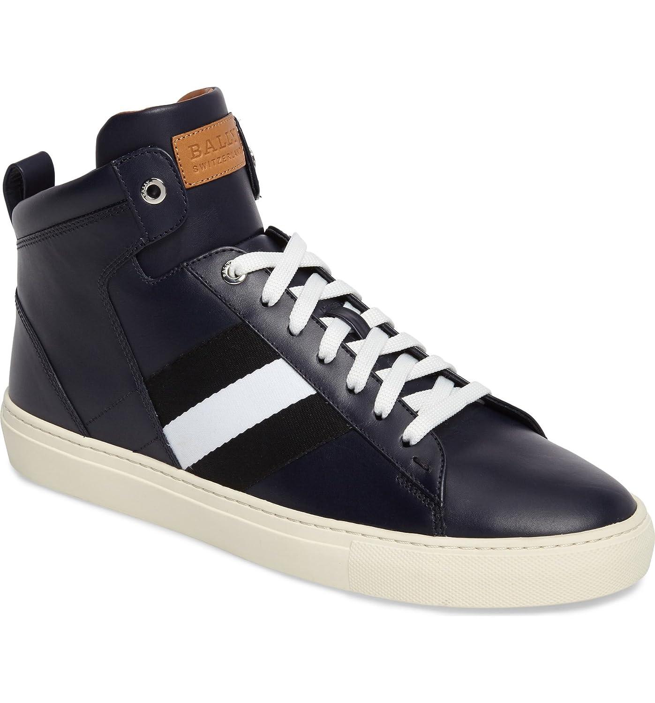 [バリー] メンズ スニーカー Bally Hedern Sneaker (Men) [並行輸入品] B07DTCPGN2