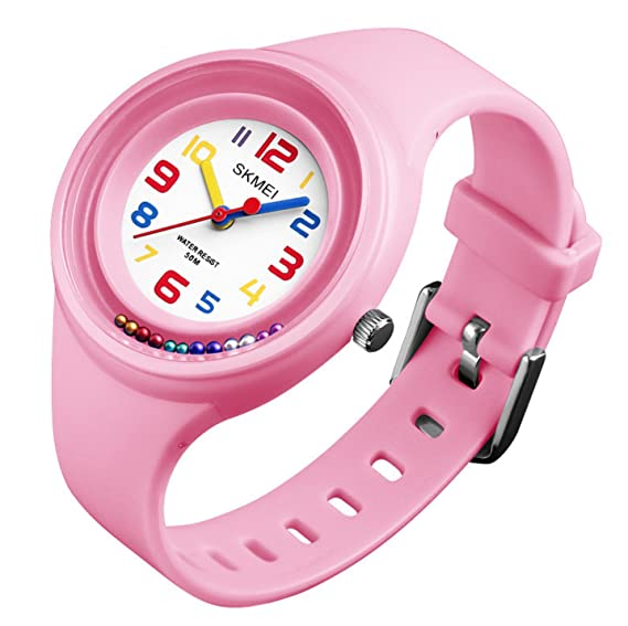 "Boys Girls Watches Wristwatches,2018 New""Ball Game On The Wrist"" Super Soft"