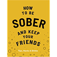 How to be Sober and Keep Your Friends (English Edition)